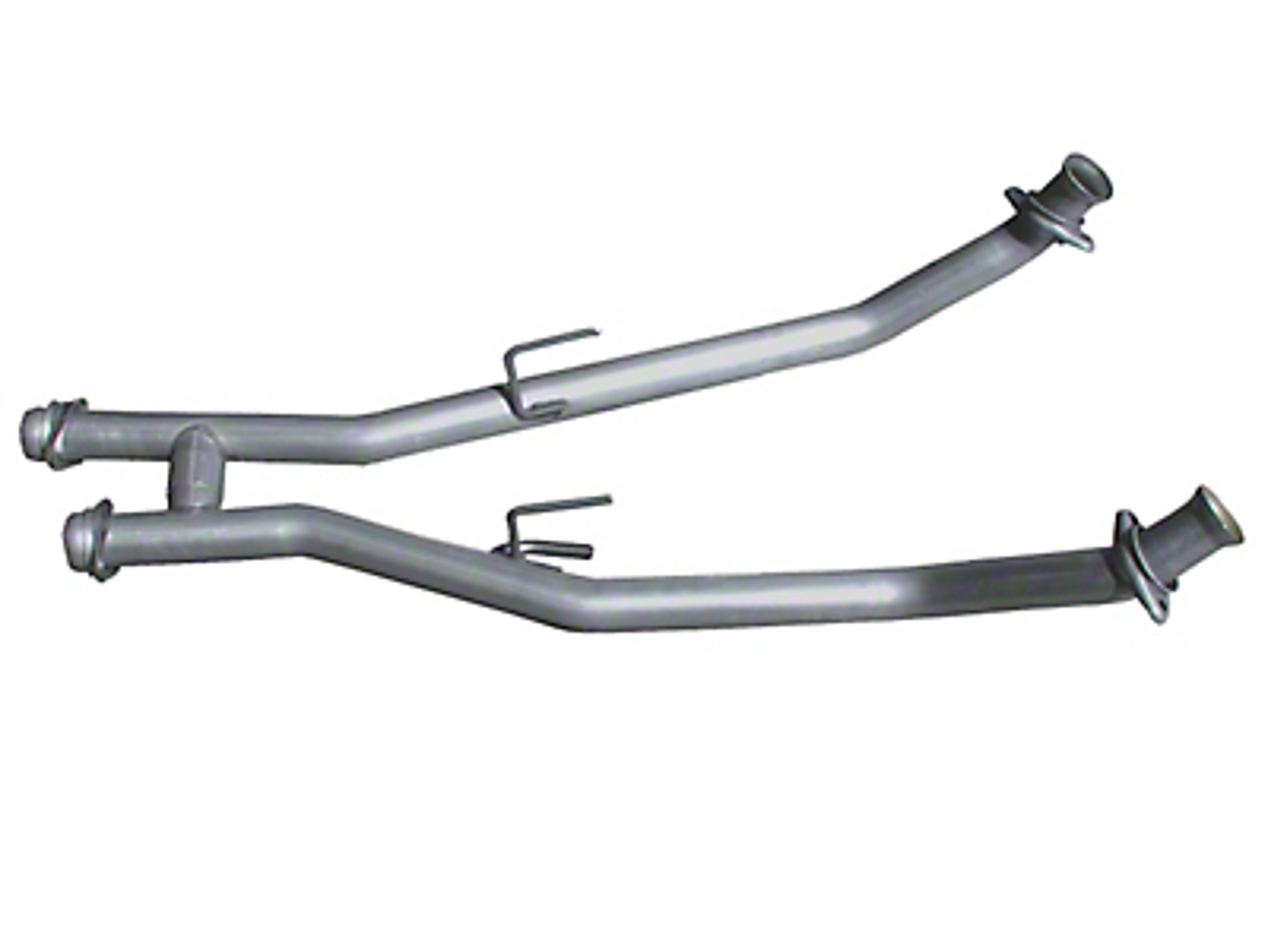 BBK Off-Road H-Pipe (96-98 Cobra)