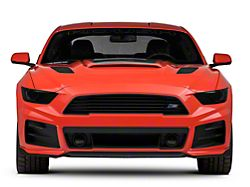 Roush Front Fascia - Unpainted (15-17 All)