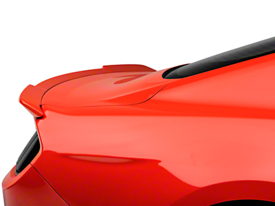 Roush Rear Spoiler - Unpainted (15-19 Fastback)