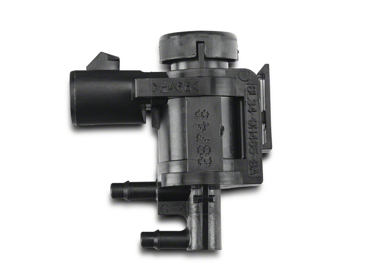 Ford Thermactor Air Diverter Vacuum Control Solenoid (88-93 All)