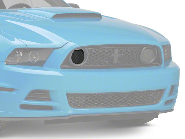 Ford Boss 302 Fog Light Delete - Passenger Side (2013 BOSS 302)
