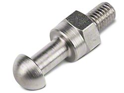 Ford Clutch Fork Pivot Stud for T5, T45 or TR3650 Transmissions (79-04 All, Excluding 03-04 Cobra)