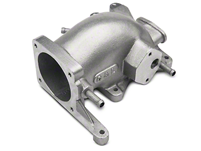 C&L Upper Intake Plenum (96-01 GT)