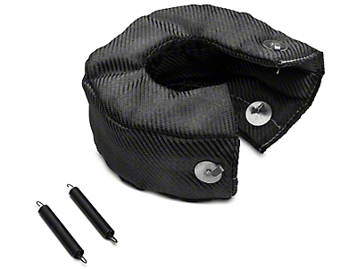 SR Performance T3 Carbon Fiber Turbo Blanket (79-19 All)