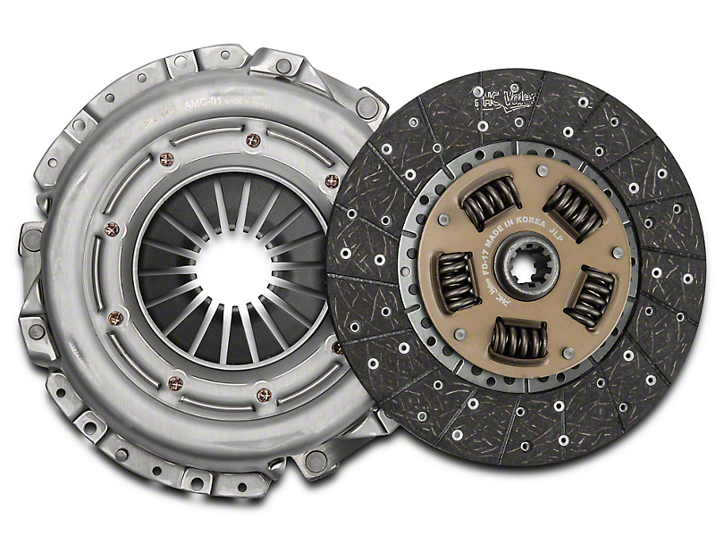 SR Performance OE-Style Replacement Clutch (79-85 5.0L)