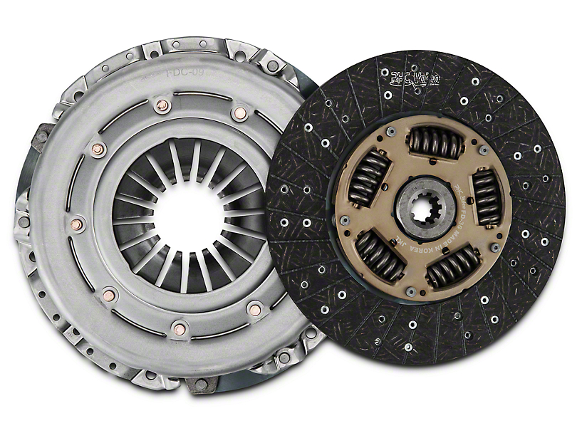 SR Performance OE-Style Replacement Clutch (86-Mid 01 GT; 93-98 Cobra)
