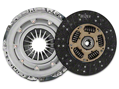 SR Performance King Cobra Style Clutch Kit (86-Mid 01 GT; 93-98 Cobra)