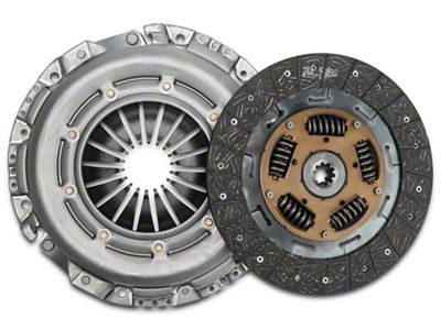 SR Performance OE-Style Replacement Clutch (94-04 V6)