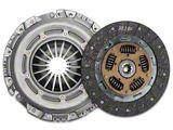 SR Performance OE-Style Replacement Organic Clutch Kit; 10 Spline (94-04 V6)