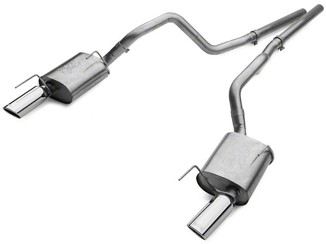 Borla ATAK Cat-Back Exhaust (07-09 GT500)