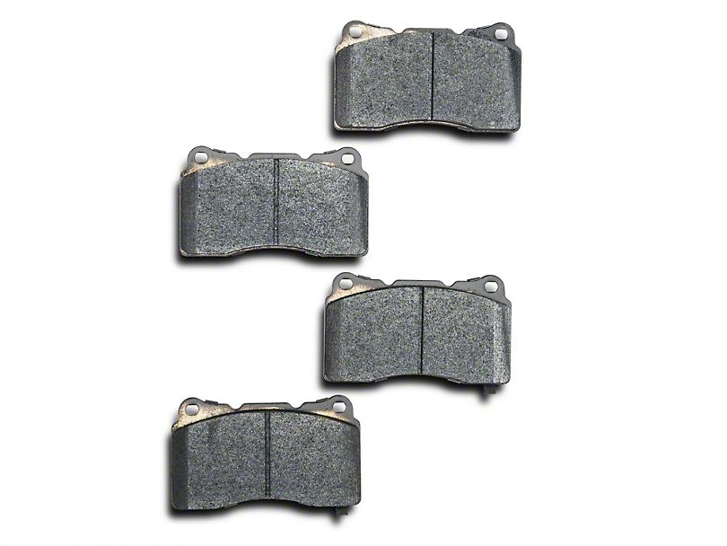 Hawk Performance HPS 5.0 Brake Pads; Front Pair (11-14 GT Brembo; 12-13 BOSS 302; 07-12 GT500)