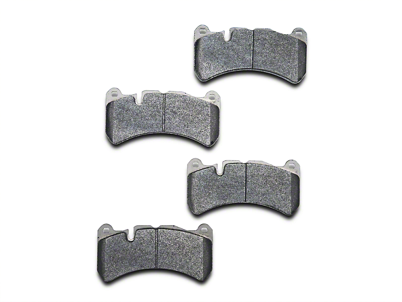 Hawk Performance HPS Brake Pads - Front Pair (13-14 GT500)