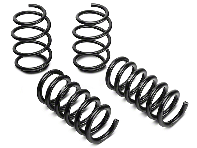 Eibach Pro-Kit Lowering Springs (15-17 V6, EcoBoost)