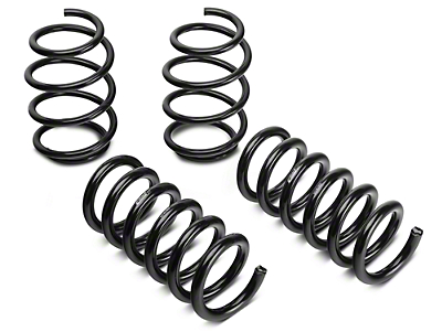 Eibach Pro-Kit Lowering Springs (15-17 EcoBoost, V6)