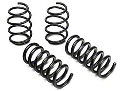 Eibach Pro-Kit Lowering Springs (15-20 EcoBoost, V6 w/o MagneRide)