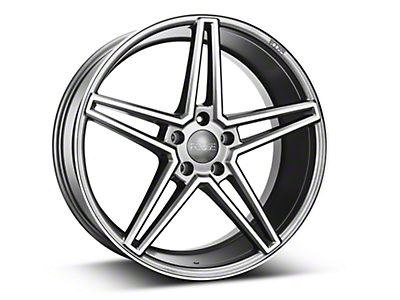 Foose Sport Charcoal Wheel - 20x9 (05-14 All)