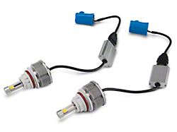 Vividline Headlight LED Conversion Bulb Kit - 9007 (94-04 All)