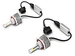 Vividline Headlight LED Conversion Bulb Kit - H13 (05-12 w/ Factory Halogen)