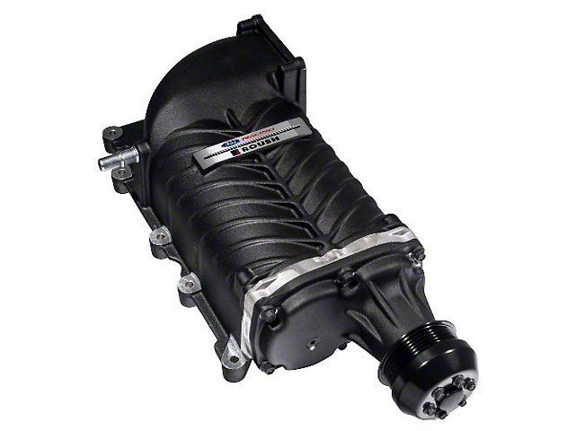 Ford Performance 2.3L R2300 TVS 670 HP Supercharger Kit (15-17 GT)