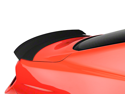 RTR Rear Spoiler (15-17 All)