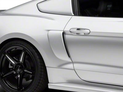 Add MMD by FOOSE Side Scoops - Unpainted (15-17 All)