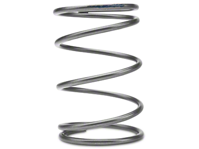 Turbosmart Wastegate Actuator Outer Spring - 10 PSI - Brown/Blue (79-17 All)