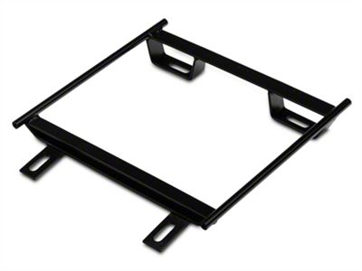 Add Procar Seat Track Adapter - Passenger Side (79-98 All)