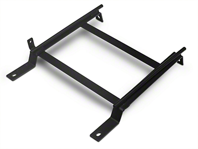 Procar Seat Track Adapter - Passenger Side (05-14 All)