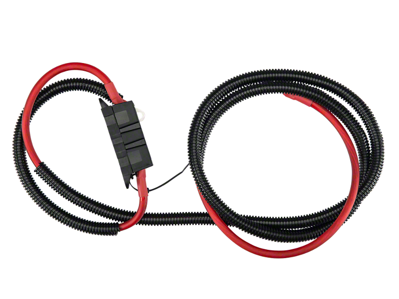 PA Performance Standard Power Wire Kit (86-93 All)