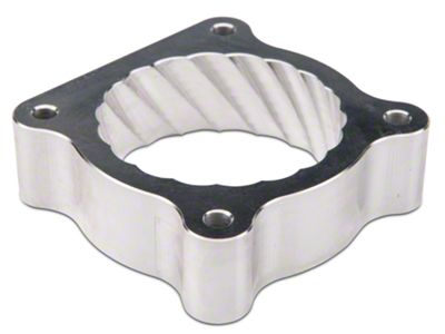 Steeda Throttle Body Spacer (15-19 EcoBoost)