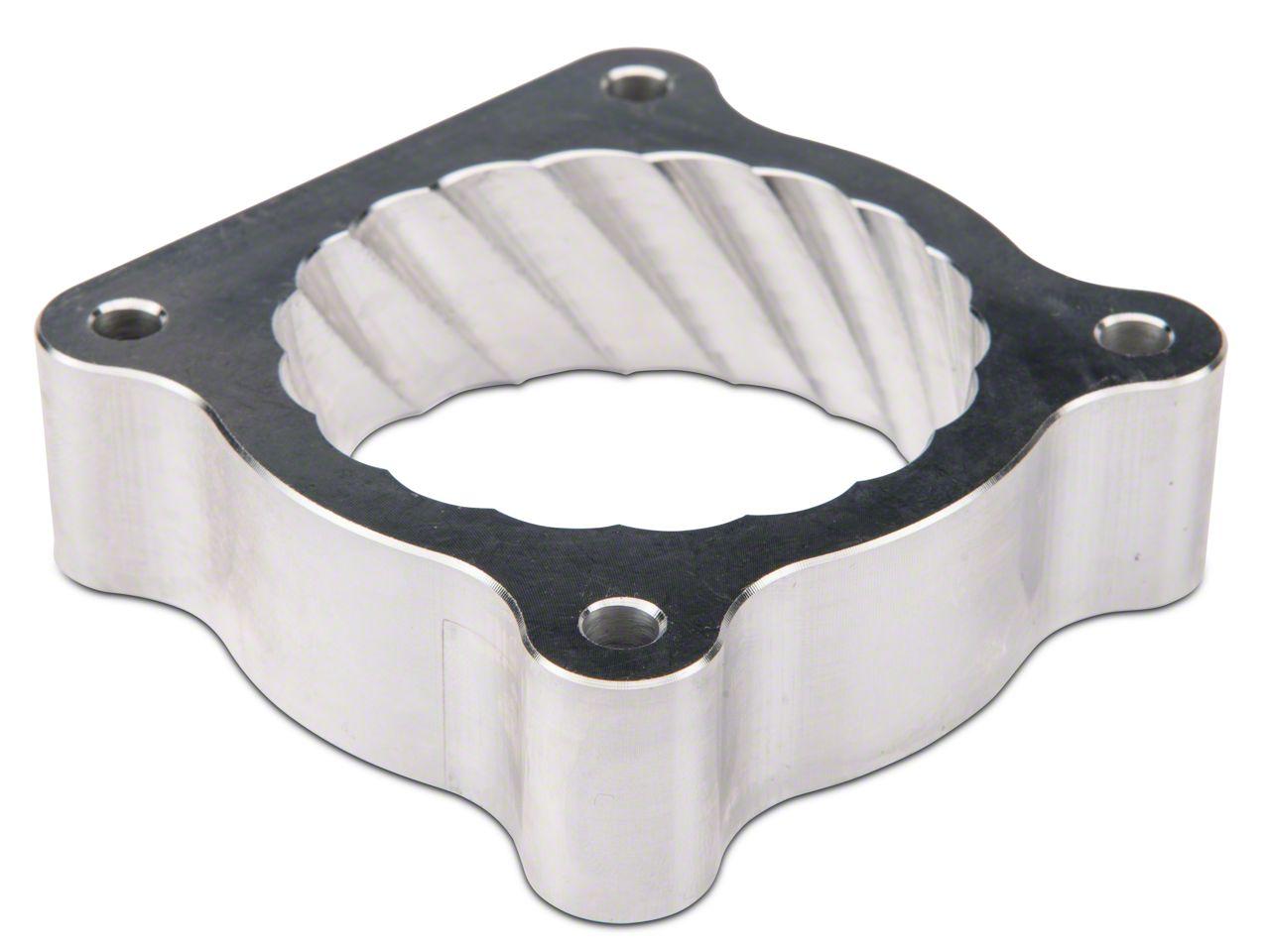 Steeda Throttle Body Spacer (15-19 EcoBoost)