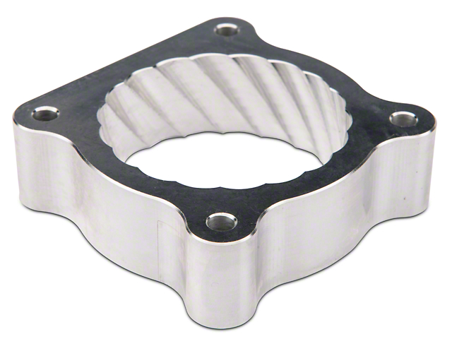 Steeda Throttle Body Spacer (15-18 EcoBoost)