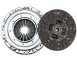 Exedy Mach 500 Stage 1 Organic Clutch Kit; 23 Spline (15-17 GT)