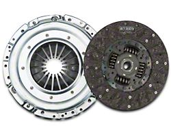 Exedy Mach 500 Stage 1 Organic Clutch Kit - 23 Spline (15-17 GT)