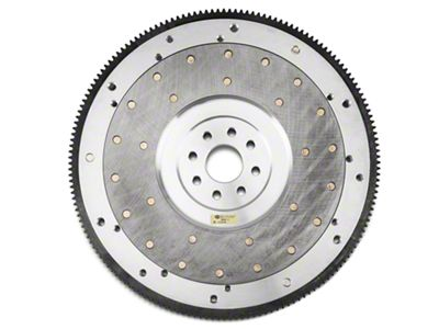Add McLeod Flywheel