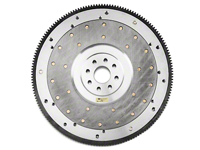 McLeod Racing Aluminum Flywheel - 8 Bolt (15-17 GT)