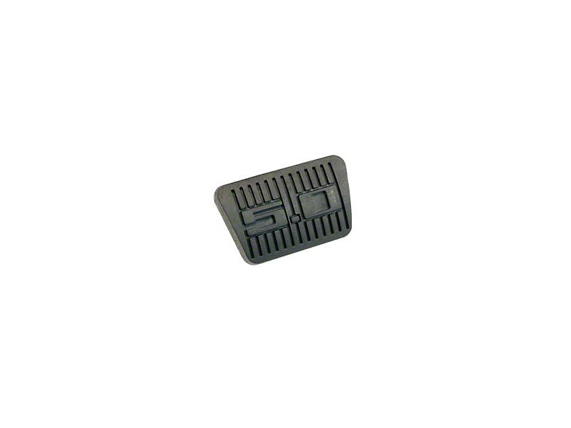 Mustang 5.0 Brake Pedal Cover (94-95 Auto)