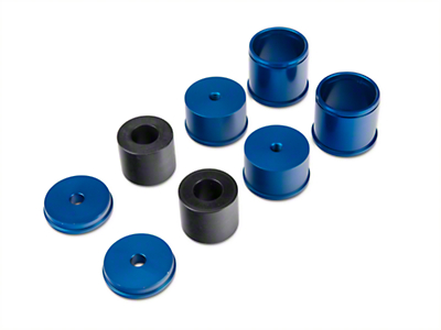 Ford Performance Rear Differential to Subframe Bushing Kit (15-17 All)