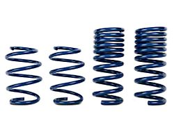 Ford Performance Track Lowering Y-Springs (15-20 GT Fastback, EcoBoost Fastback w/o MagneRide)