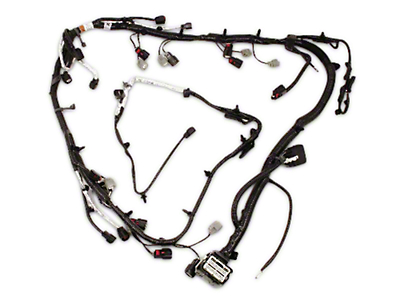 Ford Performance 5.0L Coyote Engine Harness (11-14 GT)