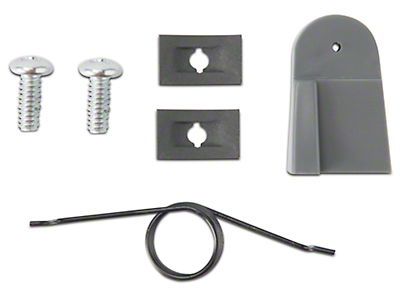 OPR Ashtray Lid Repair Kit (87-93 All)