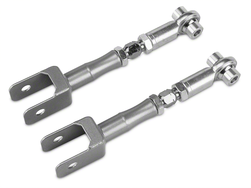 Steeda Adjustable Rear Toe Links (15-18 All)