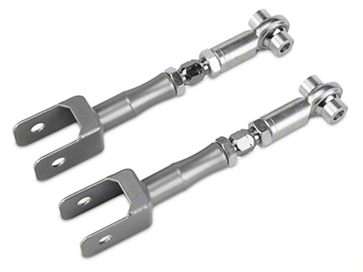 Steeda Adjustable Rear Toe Links (15-17 All)