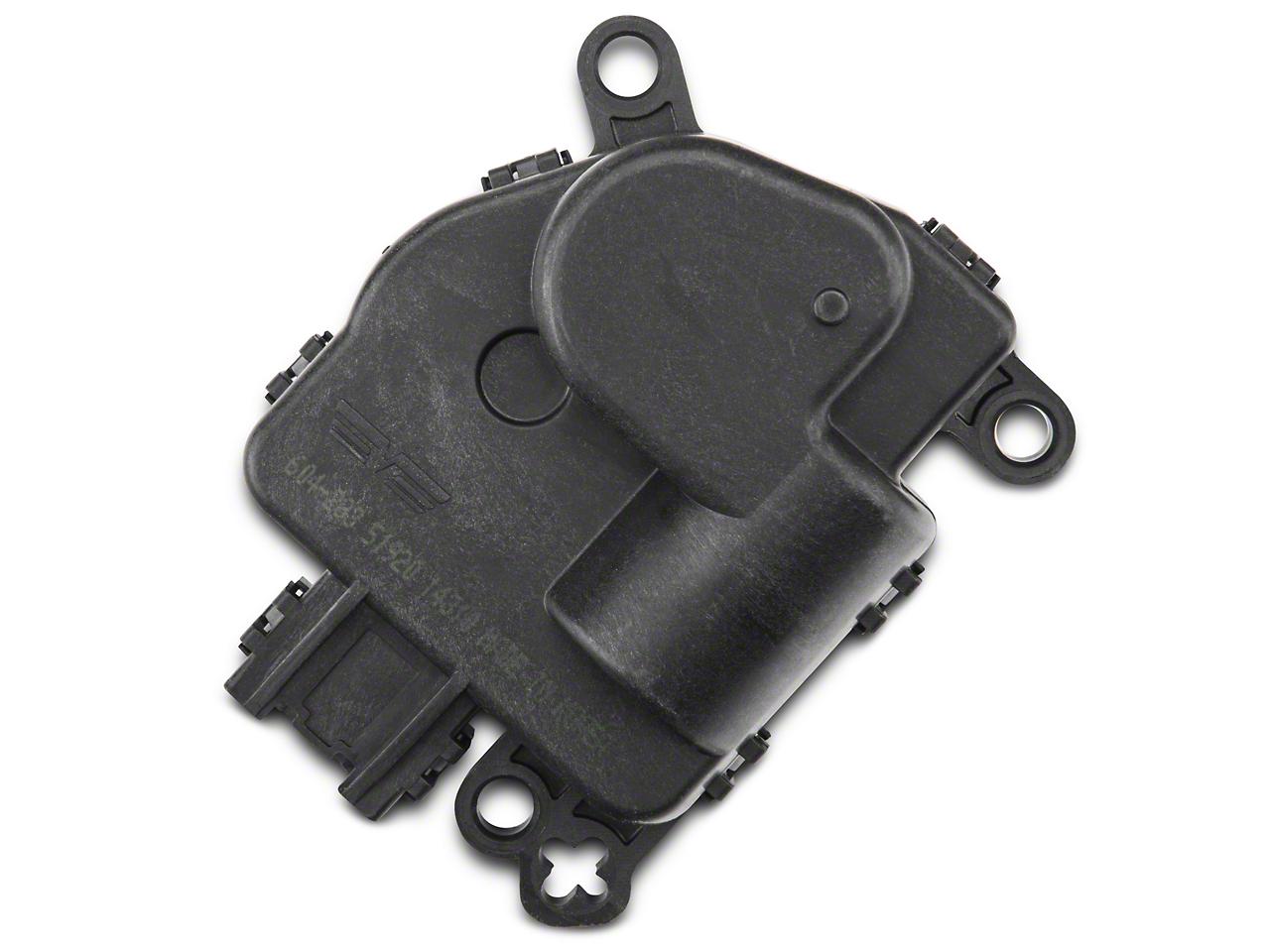 OPR HVAC Blend Door Actuator - Defrost (05-09 All)