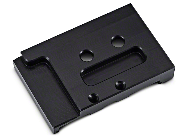 cp-e TopHat Fuel Hat Adapter Plate (10-12 GT500)