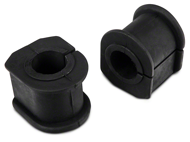 OPR Front Sway Bar Bushings; 24mm or 25mm (79-88 All)