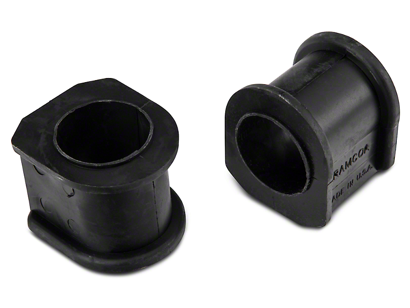 OPR Front Sway Bar to Frame Bushings; 33mm (79-93 All)