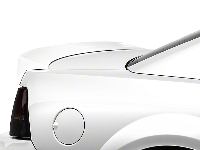 MMD Ducktail Spoiler - Unpainted (99-04 All, Excluding 03-04 Cobra)
