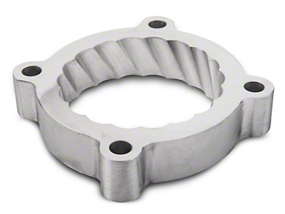 SR Performance Throttle Body Spacer (15-19 EcoBoost)