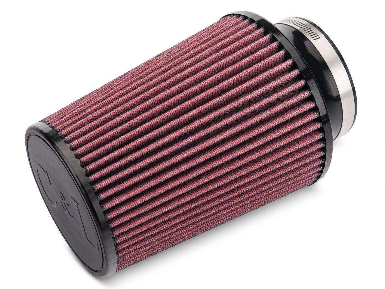 2005 2009 mustang air, oil \u0026 fuel filters americanmuscle Yamaha Fuel Filter c\u0026l